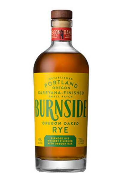 Burnside-Oregon-Oaked-Rye-Whiskey