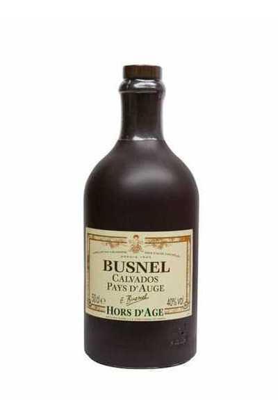 Busnel-Hors-d'Age-Calvados-du-Pays-d'Auge