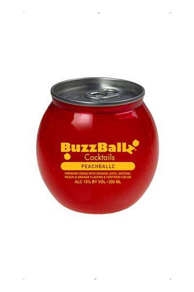BuzzBallz-Peachballz