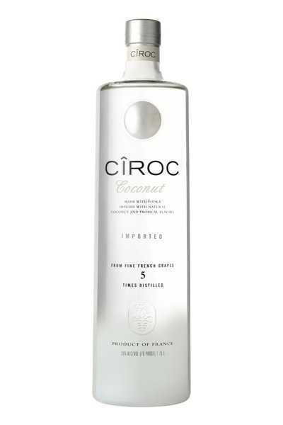 CIROC-Coconut-Vodka