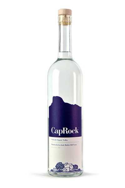 CapRock-Colorado-Organic-Vodka