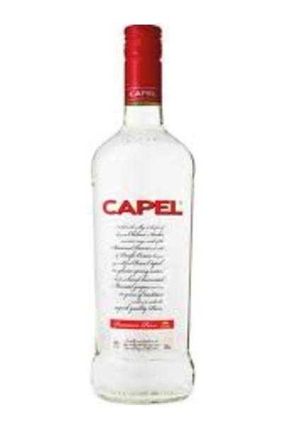 Capel-Pisco-Premium