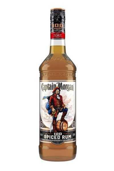 Captain-Morgan-100-Proof-Spiced-Rum
