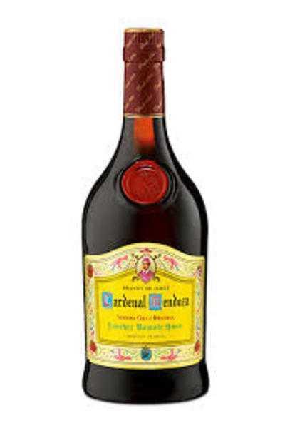 Cardenal-Mendoza-Solera-Spanish-Brandy
