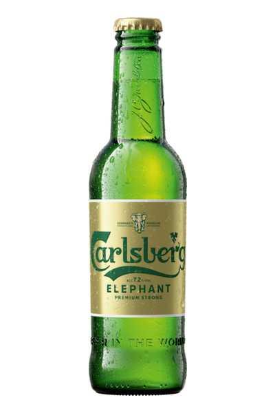 Carlsberg-Elephant-Strong