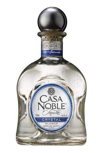 Casa-Noble-Crystal-Tequila