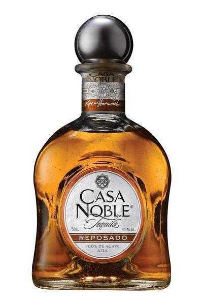 Casa-Noble-Reposado-Tequila