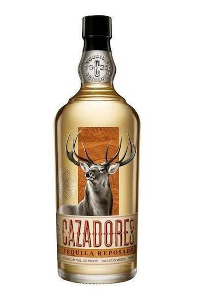 Cazadores-Reposado-Tequila