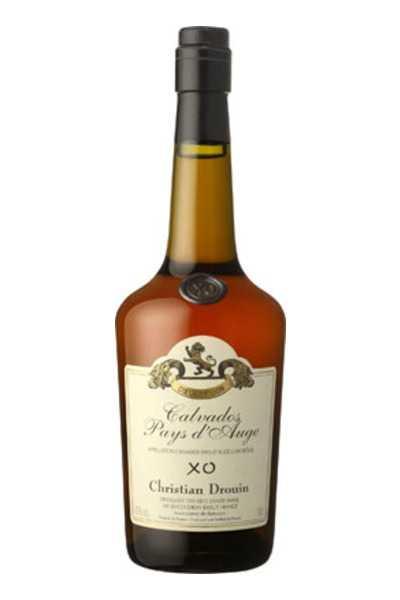 Christian-Drouin-Calvados-XO