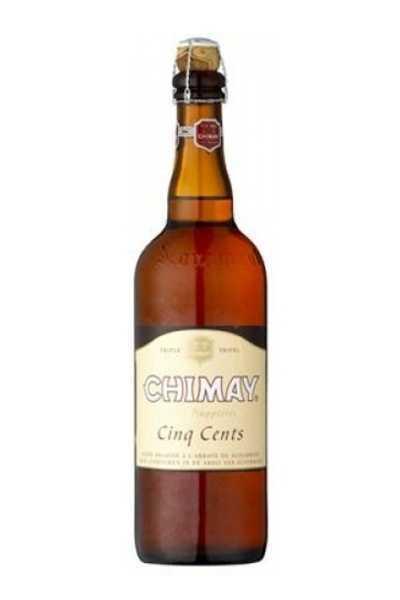 Chimay-Tripel-/-Cinq-Cents