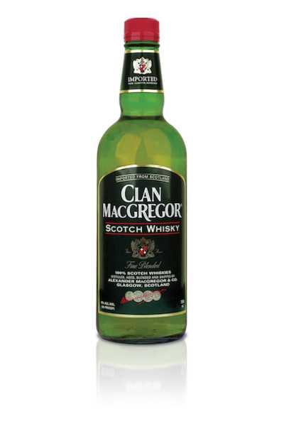 Clan-Macgregor-Scotch