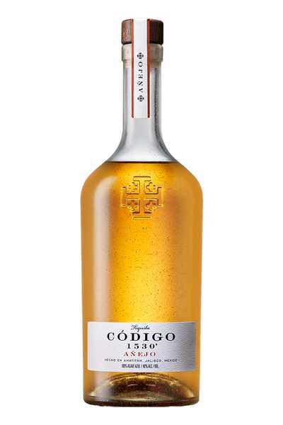 Código-1530-Anejo-Tequila