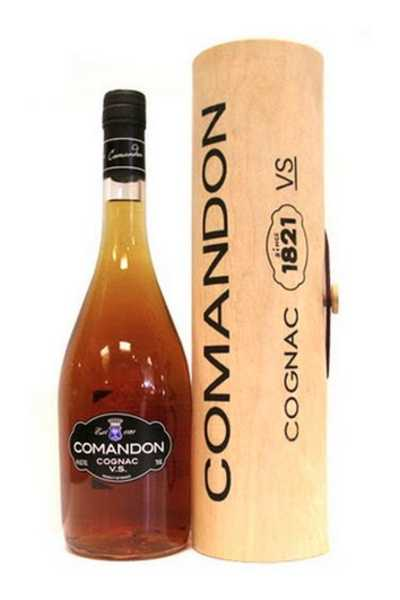 Comandon-VS-Cognac