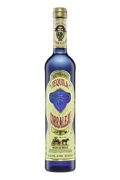 Corralejo-Reposado-Tequila
