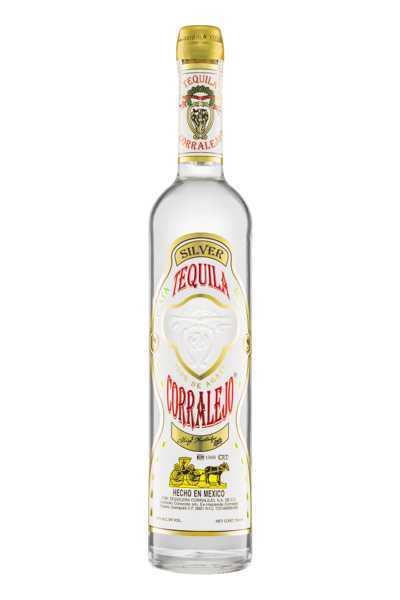 Corralejo-Tequila-Blanco