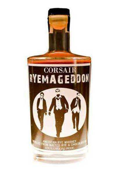 Corsair-Ryemageddon