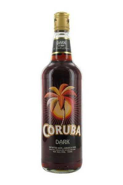 Coruba-Dark-Jamaican-Rum
