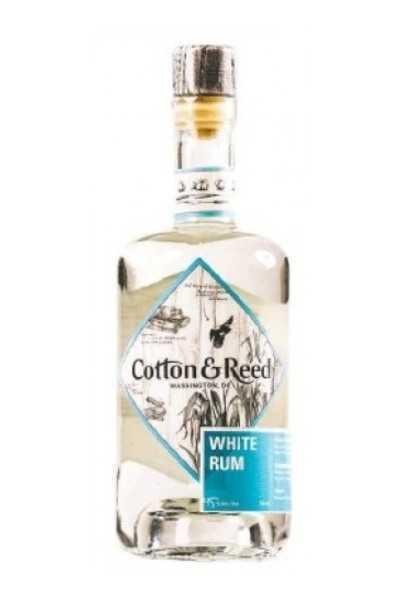 Cotton-&-Reed-White-Rum