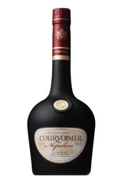 Courvoisier-Napoleon-Cognac
