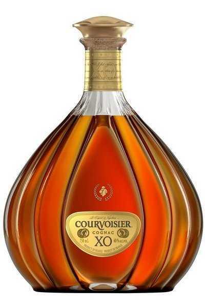 Courvoisier-XO-Cognac
