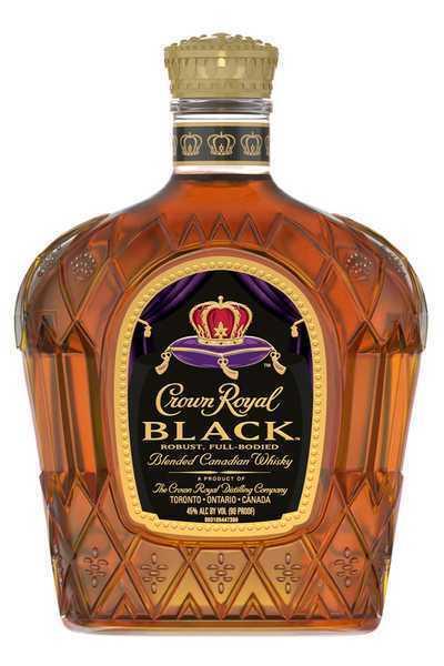 Crown-Royal-Black-Blended-Canadian-Whisky