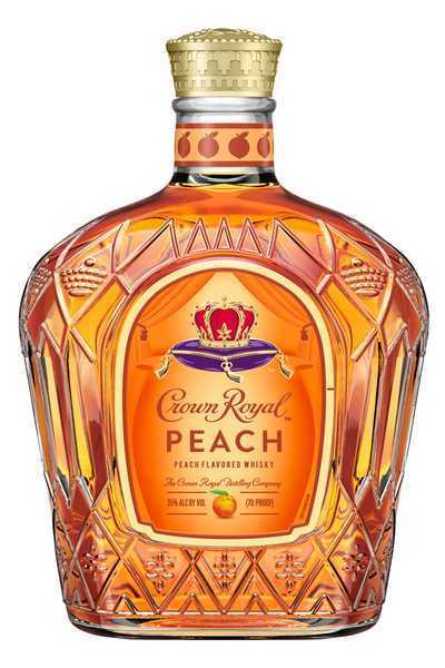 Crown-Royal-Peach-Flavored-Whisky