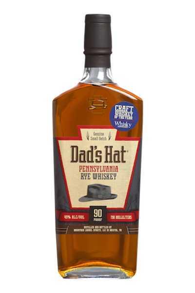 Dad's-Hat-Rye