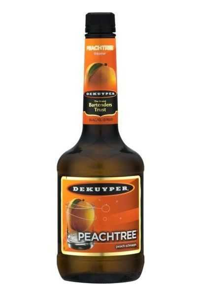 DeKuyper-Peachtree-Schnapps-Liqueur