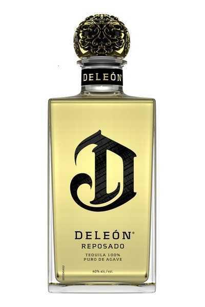 DeLeon-Reposado-Tequila