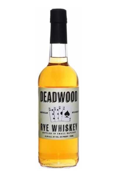 Deadwood-Rye-Whiskey