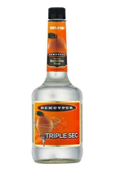 Dekuyper-Triple-Sec-Liqueur