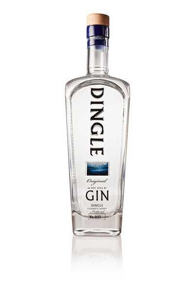 Dingle-Irish-Gin