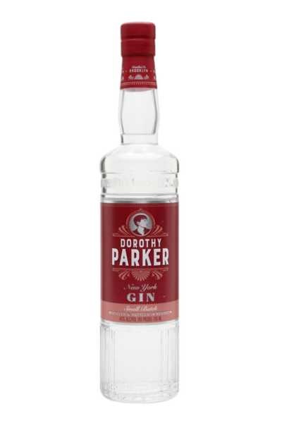 Dorothy-Parker-American-Gin