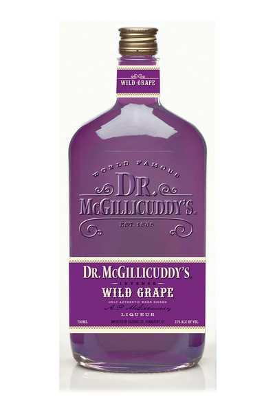 Dr.-McGillicuddy's-Wild-Grape-Liqueur