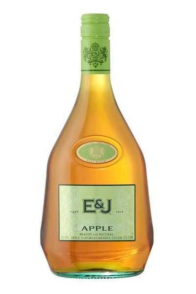 E&J-Apple-Brandy