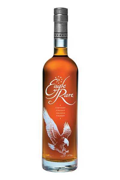Eagle-Rare-10yr-Bourbon