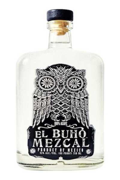 El-Buho-Mezcal