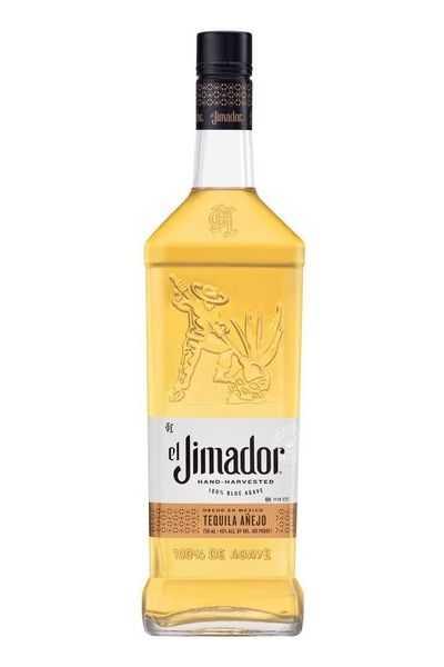 El-Jimador-Anejo-Tequila