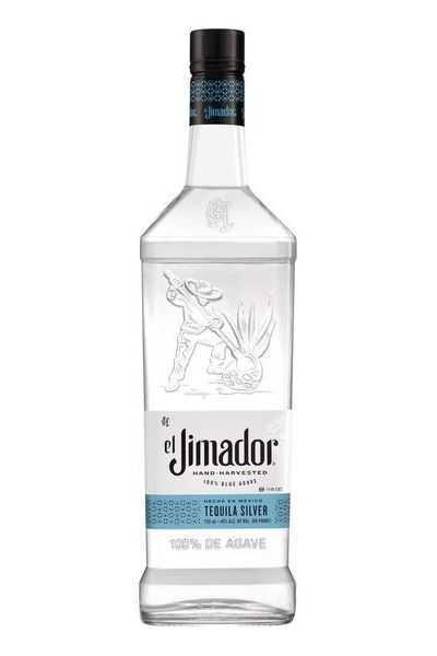 El-Jimador-Silver-Tequila