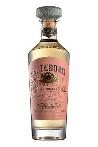 El-Tesoro-Reposado-Tequila