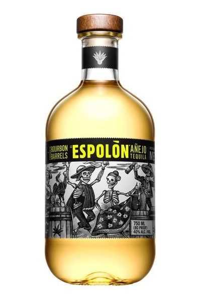 Espolòn-Tequila-Añejo