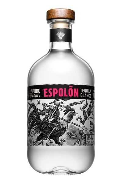 Espolòn-Tequila-Blanco