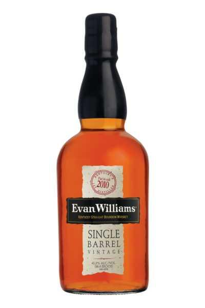 Evan-Williams-Single-Barrel