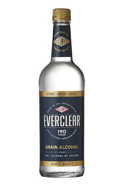 Everclear-190-Proof