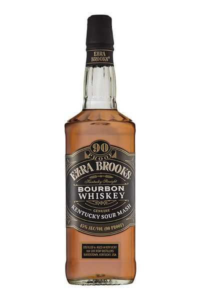 Ezra-Brooks-Bourbon