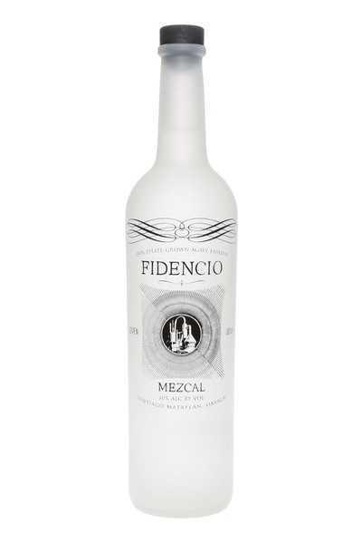 Fidencio-Mezcal