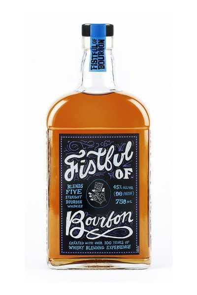 Fistful-Of-Bourbon