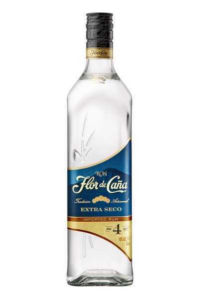 Flor-de-Caña-4-Year-Old-Rum-Extra-Seco