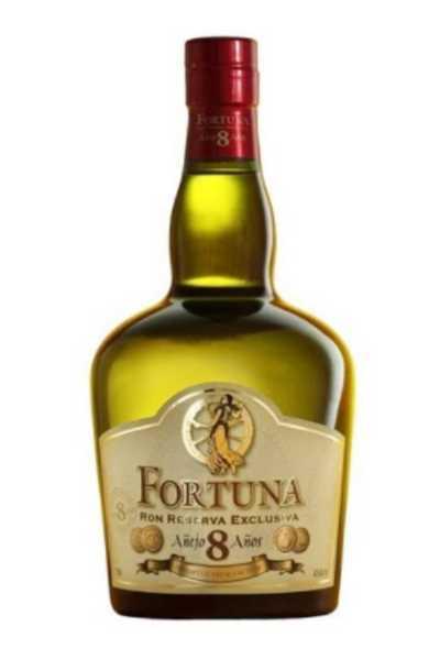 Fortuna-Anejo-Rum