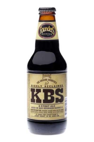 Founders-KBS